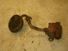 1956 Case 311 Tractor Engine Oil Pump 300