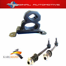 FOR NISSAN TERRANO 93-06 REAR BUMPER SPRING BUSH MOUNTING & STABILSER LINK BARS