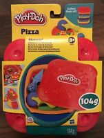 Play-Doh Favourite Foods - Pizza