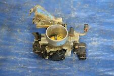 2002 02 ACURA RSX-S OEM FACTORY THROTTLE BODY ASSEMBLY K20A2 DC5 PRB #4259