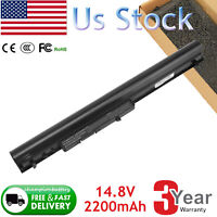 4-Cell Spare 746641-001 Laptop Battery For HP OA03 OA04 740715-001 746458-421