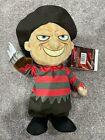 Animated Freddy Krueger Nightmare On Elm Street Plush Figure 12