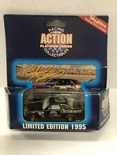 ACTION RACING 1/64 RICHARD CHILDRESS #3 BLACK GOLD DIECAST 1995 LIMITED EDITION