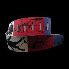 Cinturon , correa para guitara, belt, rock , metal , Elvis Presley
