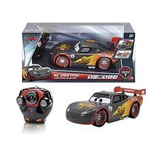 Disney Cars RC Carbon Lightning McQueen Drifting 1:16 Ferngesteuert Pixar Dickie
