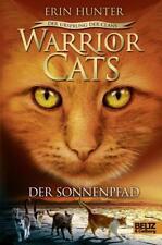 Der Sonnenpfad / Warriors Cats - Der Ursprung des Clans Bd.1 von Erin Hunter (2015, Gebundene Ausgabe)
