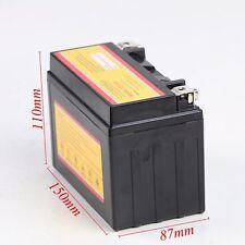 Battery YTZ12S for Honda VT750C VFR800 VTR1000F CBR1000 RC51 RVT1000R +ACID PACK