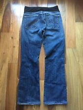 Citizens of Humanity Maternity Jeans, size 27