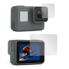 For GoPro HERO 7/ 6/ 5 Black Protective Cover Case Mount Screen Hard Film Camou