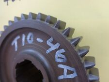 T10 TRANSMISSION REVERSE GEAR T10-46A GM 57-63 & FORD 60-66 GOOD USED