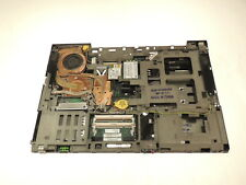 Lenovo Thinkpad Edge T61 Bottom Base w/ Motherboard 41W1489 & 2.2GHz CPU -TESTED