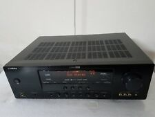 ⭐Yamaha 5.1Ch AM/FM HDMI(2 in/1out) XM Home Theater Amp Receiver RX-V463BL⭐️