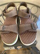timberland boys sandals Size Uk 1.5 Brand New