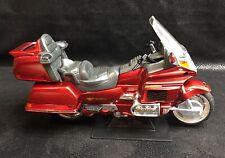 Rare Vintage New Ray 1996 Honda Gold Wing Motorcycle Model
