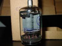 Tubes valves 6P21S 6P21C Output Beam Tetrode Uliyanov NOS 1980s  OTK NOS (2pc)