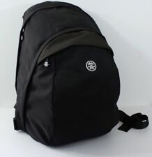 "Crumpler The Customary Barge backpack Camera DSLR  17""Laptop holder Travel camp"