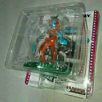Pokemon Moncolle AG Figure Deoxys Takara Tomy Pre-owned