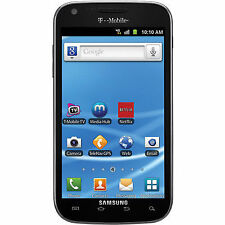 SAMSUNG Galaxy S II SGH-T989 16GB Black (T-Mobile) Smartphone