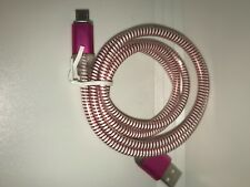 SAMSUNG CHARGER CABLE , LIGHTS UP!  FREE SHIPPING!