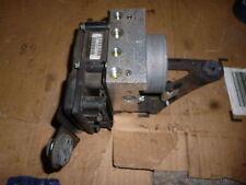 RENAULT SCENIC 2007 1.6 L 16V ABS PUMP 8200737985 - 0265232067