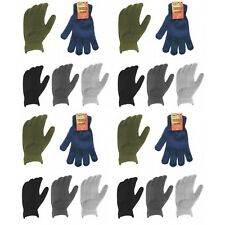 Imax Baltic Glove Black Handschuh Gr L Angelhandschuh Norwegenhandschuh Warm
