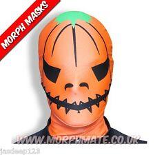 New Morph Masks Halloween Football Halloween Morphsuits Fancy Dress Acessory