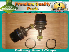 2 FRONT LOWER BALL JOINT FOR FORD TERRITORY 01-10