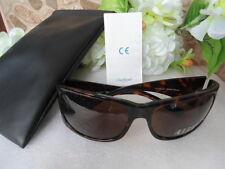 US ELLE by Charmant Ladies Fashion Sunglasses (EL18873-63-DA) $110.95 SUPER SALE
