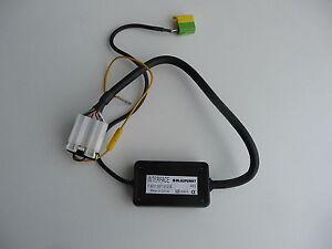 Blaupunkt CAN BUS Lenkrad Interface f. Autoradios Lenkradfernbedieng 7607587510B
