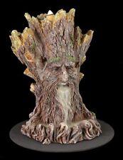 Backflow cônes Support - Esprit des arbres - fantasy gothic têtes de mort Déco