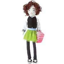 """Manhattan Toy Co - Scout -  Finch Doll 14"""""""