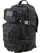 Petite molle cadet assault pack 28 litre sac à dos sac à dos daysack-noir