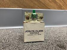 JOSLYN CLARK CONTROLS 100T-CB10 *NEW*