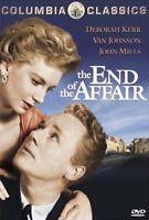 The End of the Affair (Deborah Kerr) New DVD