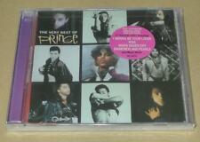 The Very Best of Prince by Prince (CD, Jul-2001, Warner Bros.)