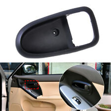 Right Inside Interior Door Handle Trim Cover Bezel Assembly for Hyundai Elantra