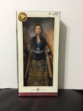 Dolls of the World: Princess of the Navajo (Pink Label, 2004) Barbie Doll