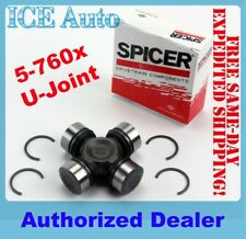 NEW! DANA SPICER 5-760X Universal Joint - SPL Front Right Outer GENUINE