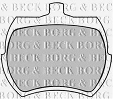 FRONT  BRAKE PADS FOR TRIUMPH GENUINE OE BORG & BECK  BBP1409