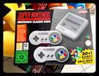 Nintendo Classic Mini S NES console, Brand new, Entertainment System ZELDA KIRBY