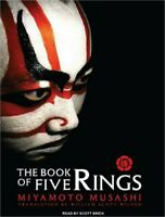 The Book of Five Rings (CD)