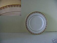 Side Plate Royal Gold Royal Doulton Porcelain & China
