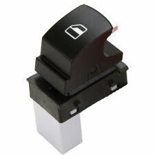 Chrom Reparatur Schalter Einheit Fensterheber Knopf für VW Golf Seat [S17]