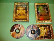 Stargate (DVD, 2003, Ultimate Edition DVD)