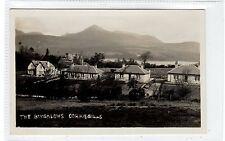 THE BUNGALOWS, CORRIEGILLS: Isle of Arran postcard (C26425)