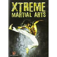 Xtreme Martial Arts - DVD nuovo