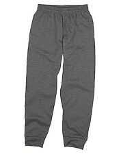 Hanes Boys' FreshIq Fleece Jogger Pants Oxford Oxford Gray Xs 2-3 Day Free Ship!