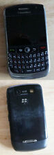 BLACKBERRY CURVE 8900 BLACK MOBILE GSM SMART CELL PHONE USED