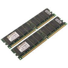 Kingston Intergrity BL60p 1GB-Kit 2x512MB/PC2100R/ECC/CL2-KTC-ML370G3/1G