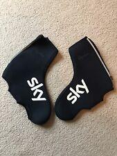 team sky cycling Shoe Covers